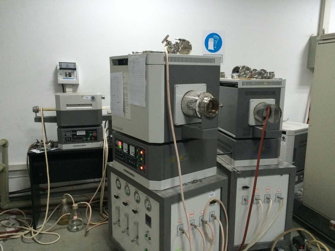 CVD管式炉