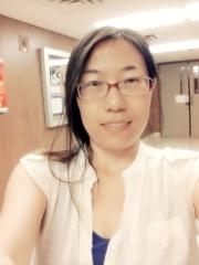 黄丽宏---博士后