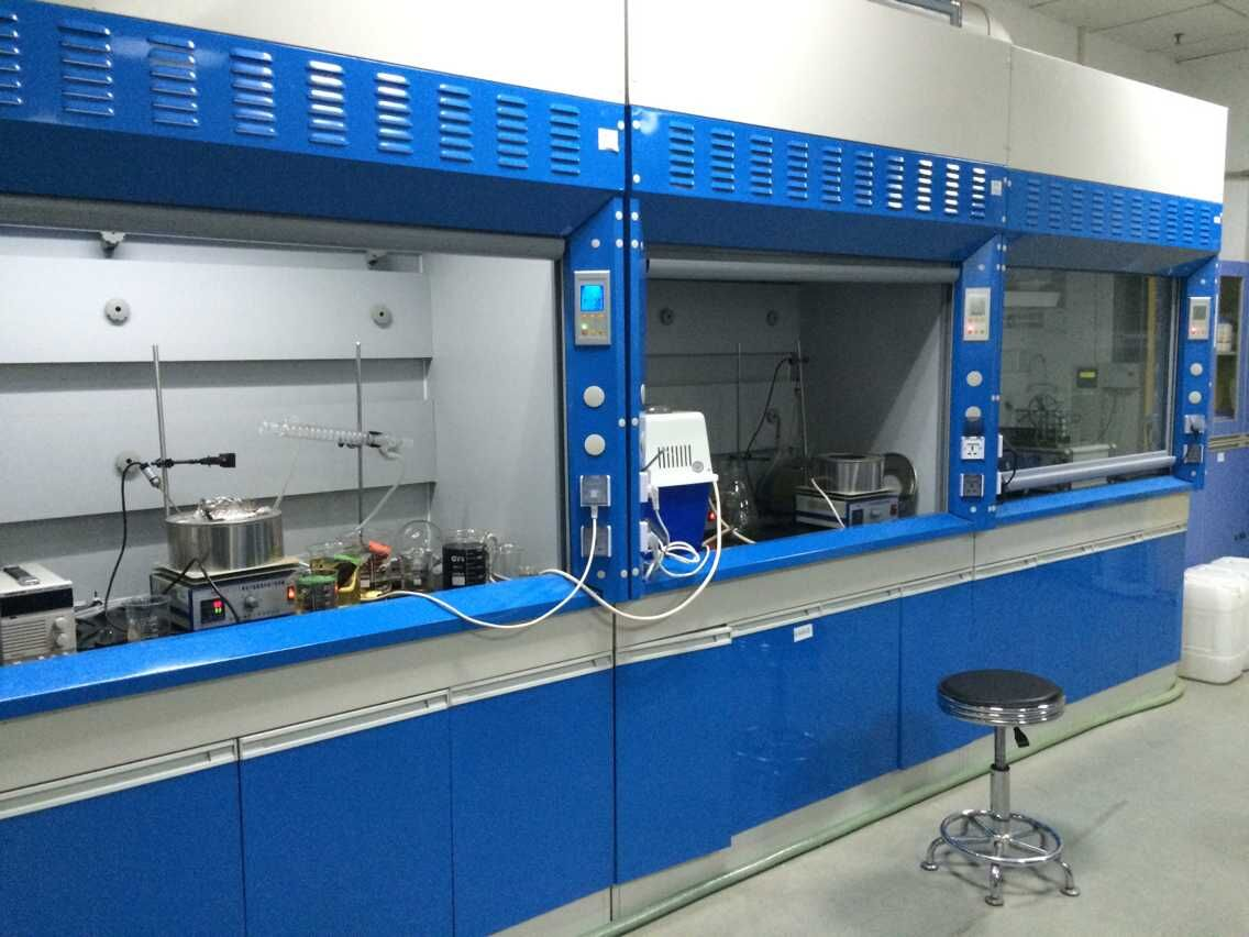 超洁净实验室